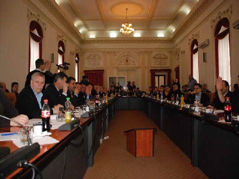 CJ Bihor nu se lasa: a votat infiintarea teatrelor