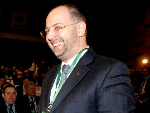 Rezultatul unor alegeri cu final cunoscut: Kelemen Hunor e noul presedinte al UDMR