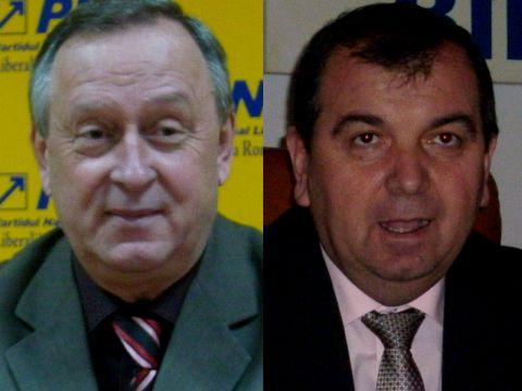 Senatorul Cornel Popa anunta candidatura lui Gavrila Ghilea la Consiliul Judetean Bihor