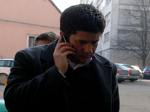Protectorul consumatorilor bihoreni, Sebastian Secosan, judecat in stare de arest