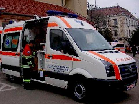 Drama si doliu la Ambulanta Oradea: un angajat a murit in timpul unei misiuni!