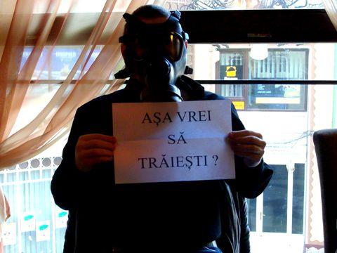 Cu masca pe figura, Vuscan anunta ca da CET-ul in judecata
