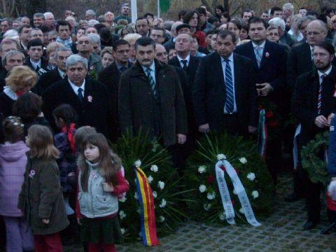 De 15 martie, PDL Bihor a respectat apelul concurentei UDMR: a sarbatorit individual - FOTO/VIDEO