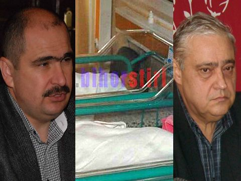 Bolojan: Sediul PSD este trompeta doctorului Craiut