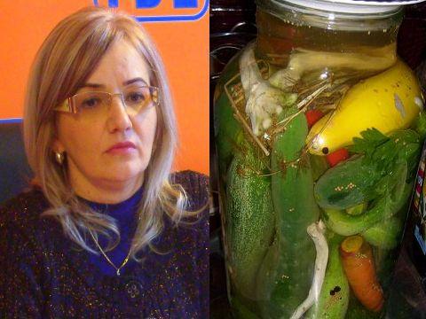 Adelina Coste (PDL Bihor): PNL ca muraturile - sta in orice borcan