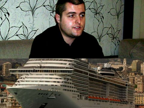 Premiu inedit la Top Travel de la Oradea: croaziera pt. 2 persoane pe un vas de lux!