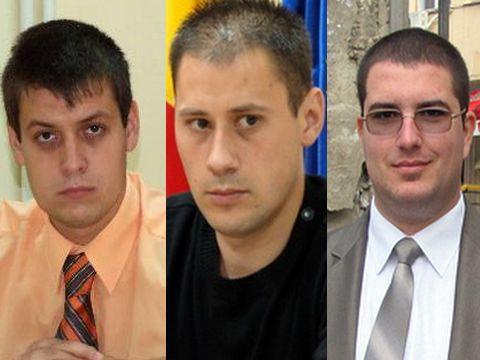 Acuzatii reactioneaza. Serbanescu si Dume contraataca si invoca tot vendete personale