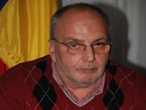 Gheorghe Carp: