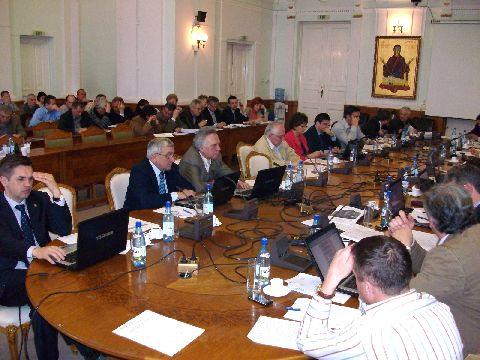 Consiliul Local a majorat tarifele OTL. Un abonament va costa 60 lei