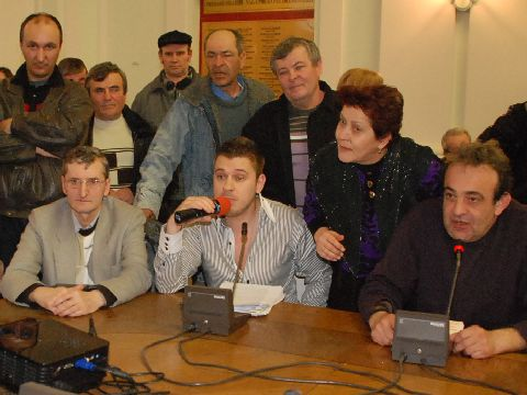 Vuscan explica de ce este CET Oradea parte a