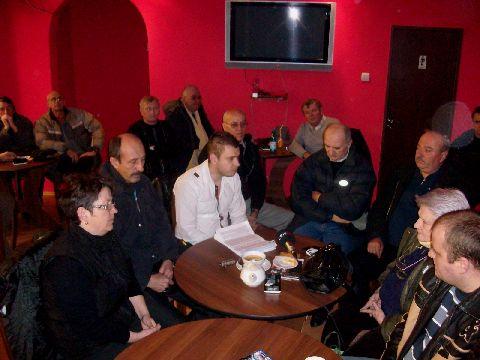 Cine nu il va (mai) vota pe Bolojan in 2012? Raspuns: cetatenii din Iosia